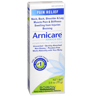 Yael Alkalay, Bioron Arnica Cream, muscle relief, pain reliever, body, fitness, exercise