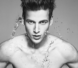 Harry's Corner Shop, Rudy Milian, men's shave, shaving, facial hair, protection, skin prep, pore protection,