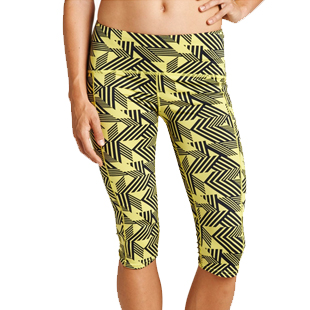Oiselle Off The Grid Knickers, running gear, running, fitness, workout, exercise, women's workout apparel, women's workout