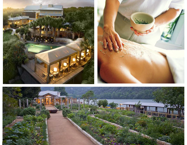 farm to spa, wellness, regeneration, beauty, skincare, relaxation, lakehouse spa, lakehouse austin resort
