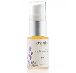 Osmia Organics, Luz Facial Brightening Serum, beauty, skincare, skin, health, body, healing oils, hydration for skin
