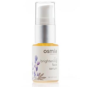 Osmia Organics, Luz Facial Brightening Serum, beauty, skincare, skin, health, body, healing oils, hydration for skin