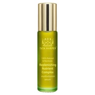 Tata Harper Replenishing Nutrient Complex, tata harper, makeup, skincare, skin, beauty, health, body