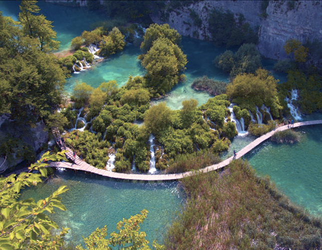 plitvice lakes, croatia, likes, waterfalls, caves, UNESCO World Heritage national park, azure water, green water, gray water, water, nature, travel