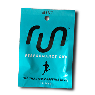 nutrition, health, healthy snacks, food for athletes, q by equinox, Run Gum, Nick Symmonds, pro runner,  biochemist, caffeine , no calorie , sugarless , runner's ,