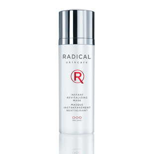 Radical Skincare, Instant Revitalizing Mask, beauty, skincare, skin, energizes skin, facial care, facial
