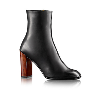 louis vuitton ankle boots, shoes, designer, Rachael Wang, Style.Com, market editor, stylist, fashion, style, women's fashion, fitness, street-style, q by equinox, holiday gift guides, gifts, presents