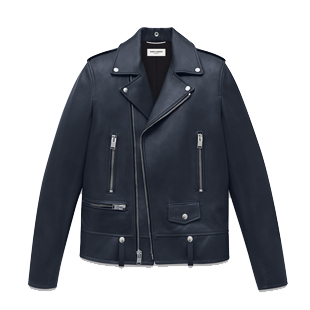 saint laurent leather jacket, leather, Rachael Wang, Style.Com, market editor, stylist, fashion, style, women's fashion, fitness, street-style, q by equinox, holiday gift guides, gifts, presents