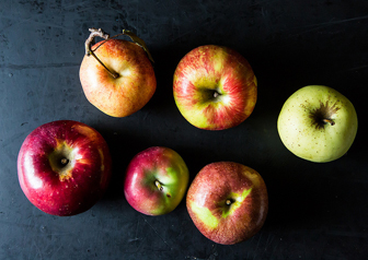 catherine deorio, chicago, entertainment, home, nutrition, superfoods, apples