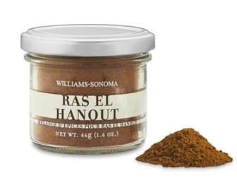 catherine deorio, chicago, entertainment, home, nutrition, superfoods, ras el hanout