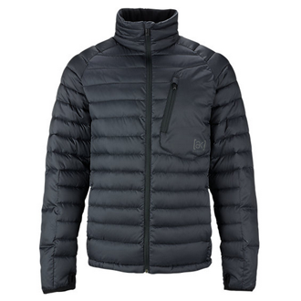 mark mcmorris, unzipped, burton [ak] bk insulator