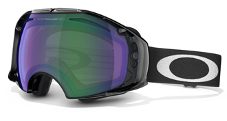 mark mcmorris, unzipped, oakley prizm lens