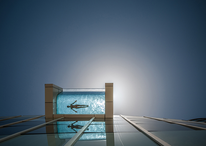 7 of the world 39 s coolest pools furthermore for Hotels with private pool in dubai