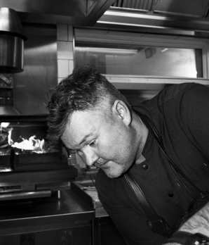 The Chef: Christopher Haatuft